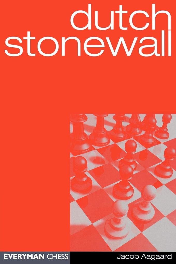 Dutch Stonewall als Buch (kartoniert)
