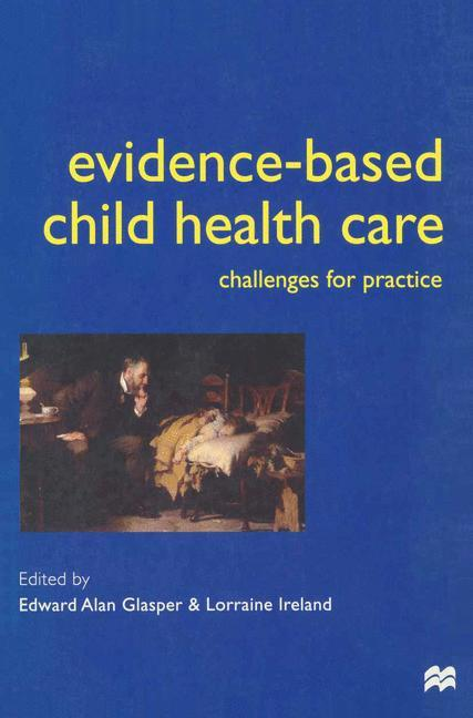 Evidence-based Child Health Care als Buch (kartoniert)