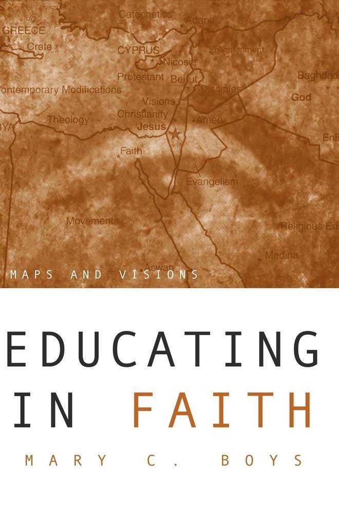 EDUCATING IN FAITH als Taschenbuch
