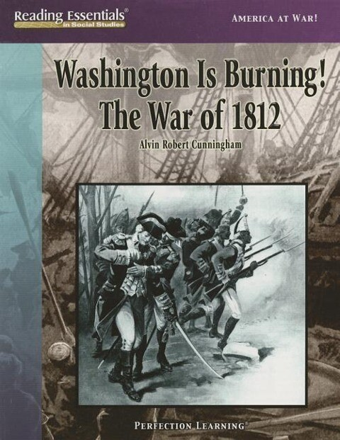 Washington Is Burning als Taschenbuch