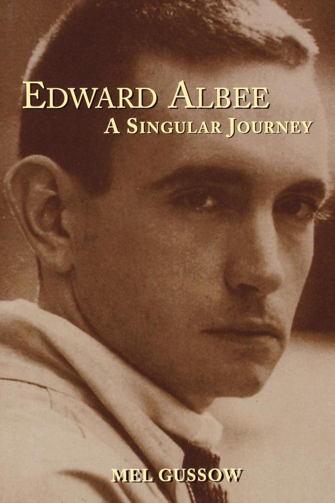 Edward Albee als Taschenbuch