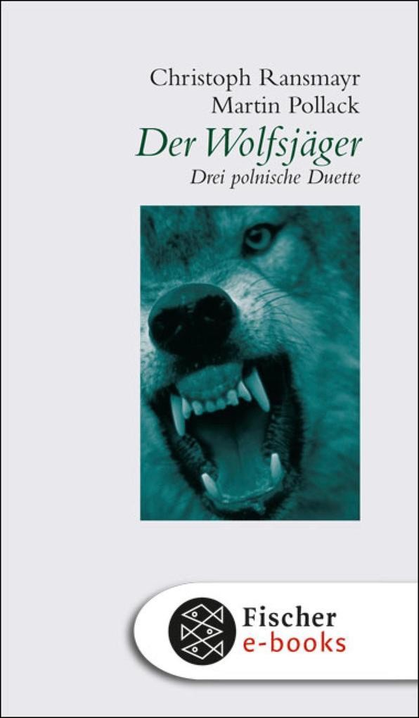 Der Wolfsjäger als eBook epub