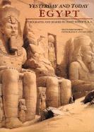 Yesterday & Today - Egypt Lithographs & Diaries als Buch (gebunden)