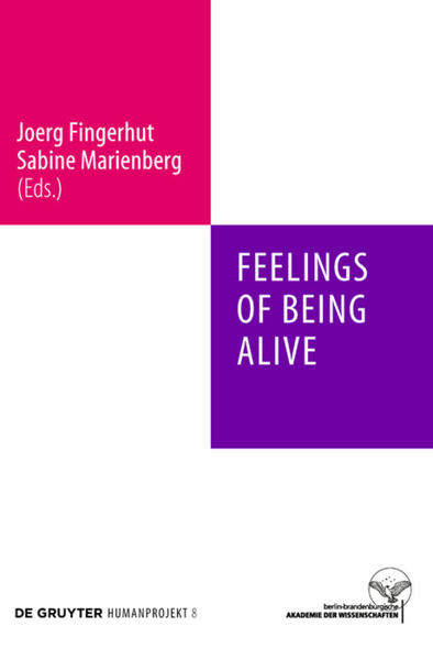 Feelings of Being Alive als Buch