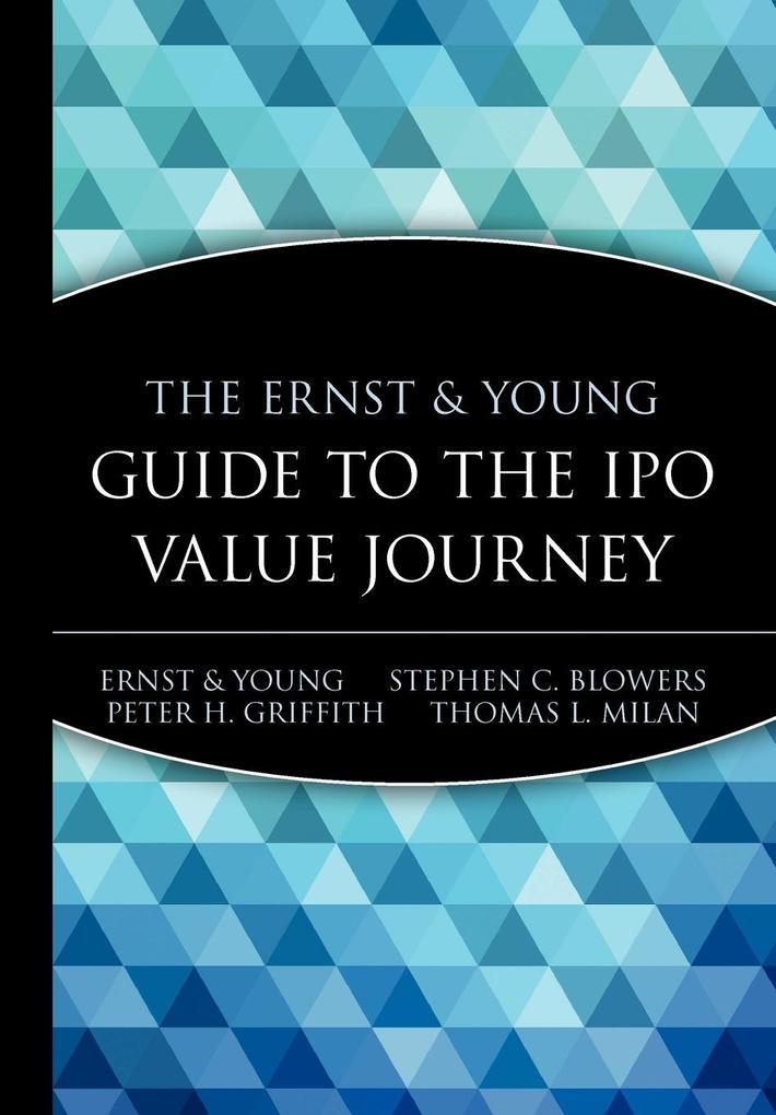 IPO als Buch (gebunden)
