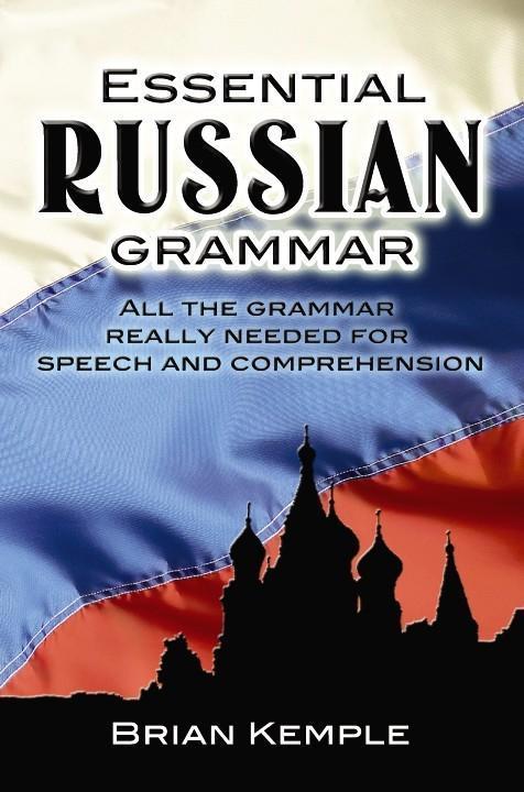 Essential Russian Grammar als Taschenbuch