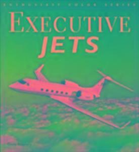 Executive Jets als Taschenbuch