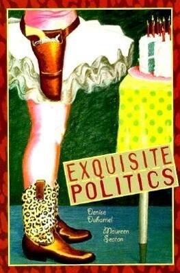 Exquisite Politics als Taschenbuch