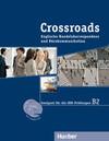 Crossroads. Englische Handelskorrespondenz und Bürokommunikation / Kurspaket