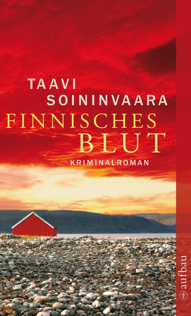 Finnisches Blut als eBook