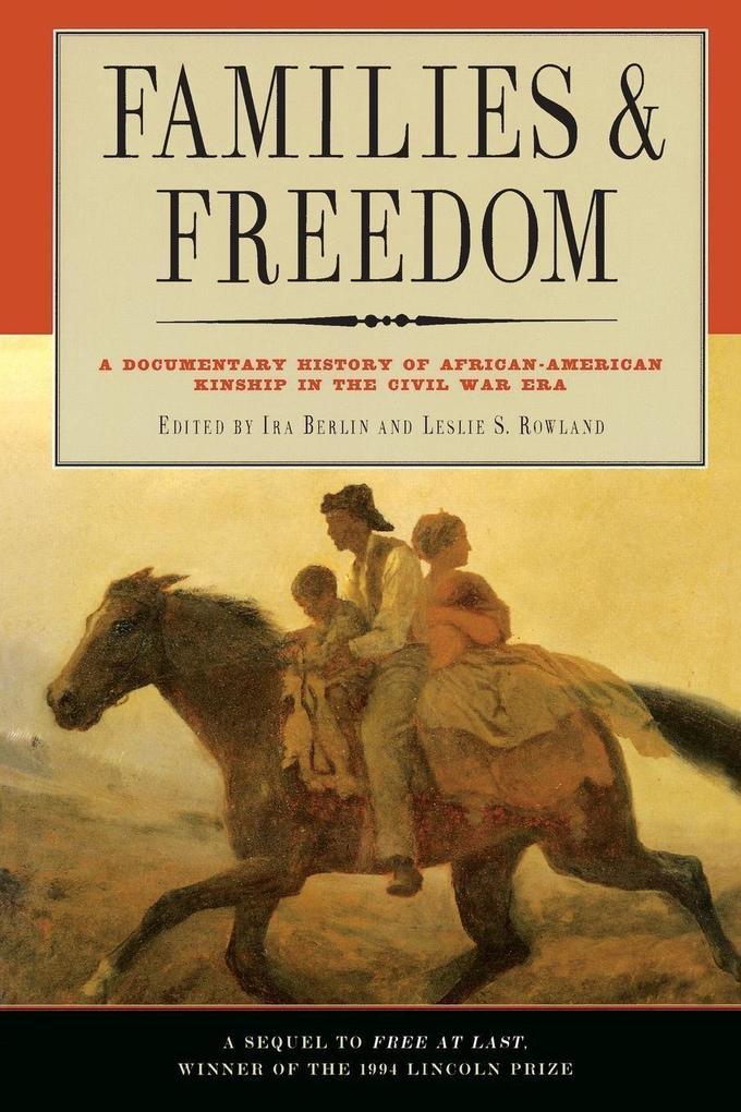 Families And Freedom als Taschenbuch