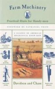 Farm Machinery als Taschenbuch