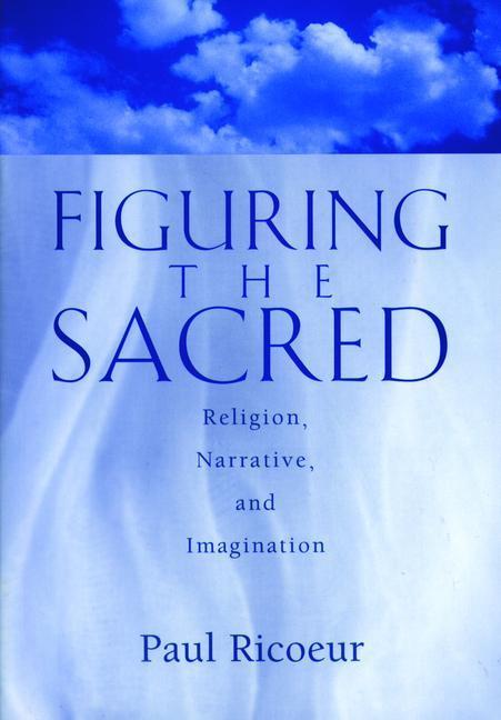 Figuring the Sacred als Taschenbuch