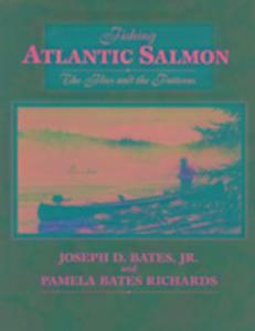 Fishing Atlantic Salmon als Buch (gebunden)