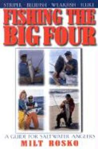 Fishing the Big Four als Taschenbuch