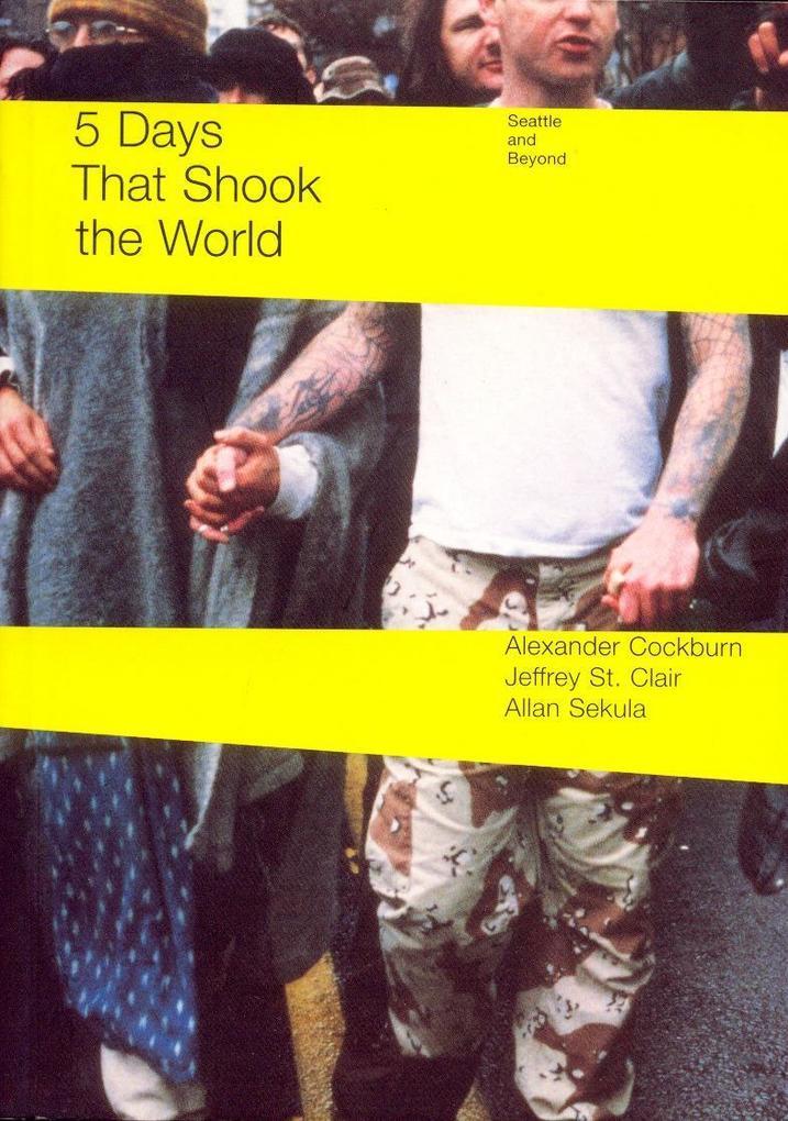 Five Days That Shook the World als Taschenbuch