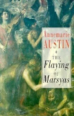 The Flaying of Marsyas als Taschenbuch