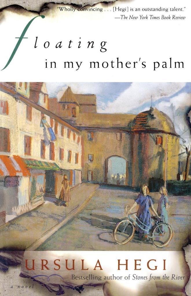 Floating in My Mother's Palm als Buch (kartoniert)