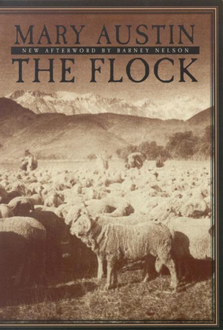 The Flock als Taschenbuch