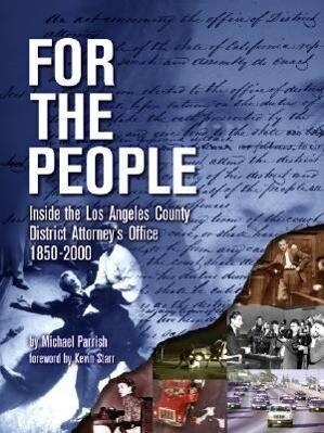 For The People als Buch (gebunden)