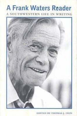A Frank Waters Reader als Taschenbuch