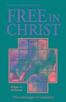 Free in Christ als Taschenbuch