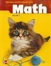 Macmillan/McGraw-Hill Math, Grade 1, Pupil Edition, Volume 2