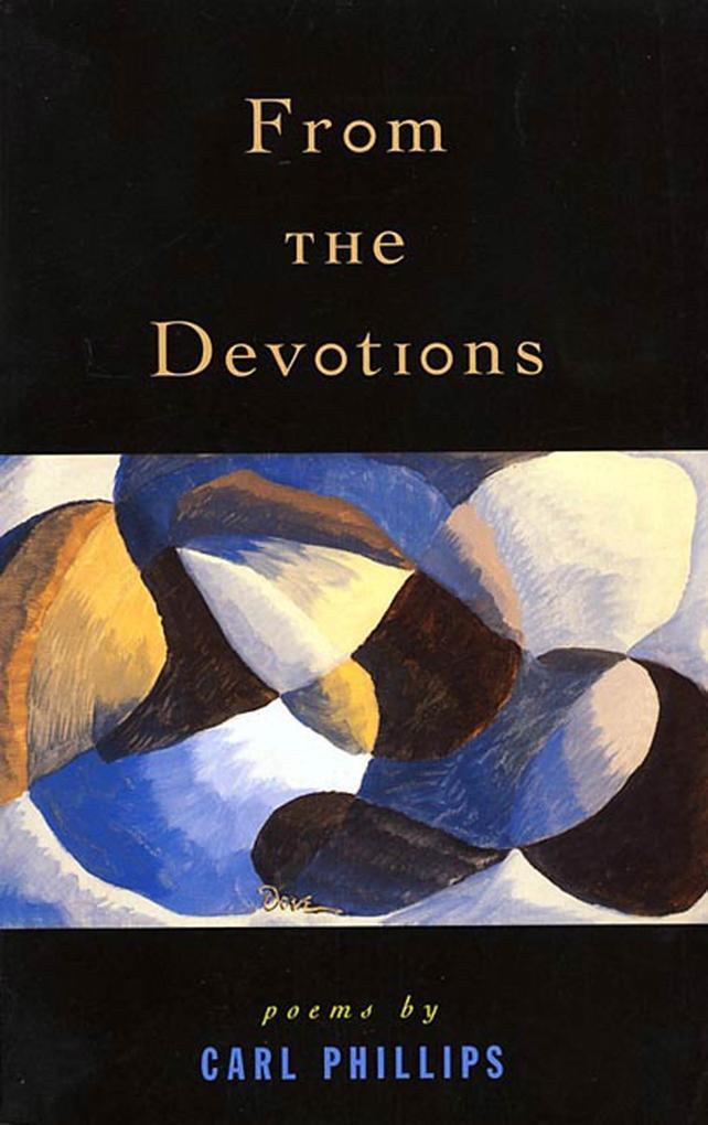 From the Devotions: Poems als Taschenbuch