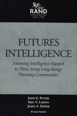 Futures Intelligence als Taschenbuch