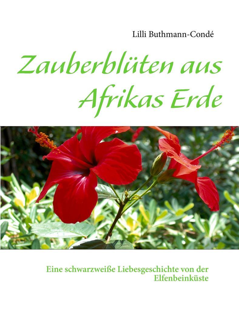 Zauberblüten aus Afrikas Erde als eBook epub