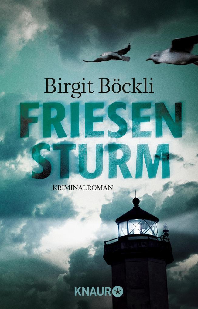 Friesensturm als eBook epub