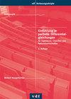 Einführung in partielle Differentialgleichungen