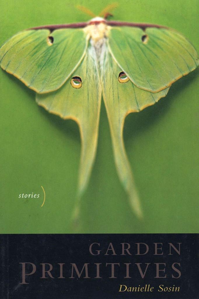 Garden Primitives als Taschenbuch
