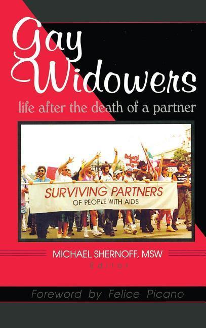 Gay Widowers als Buch (gebunden)