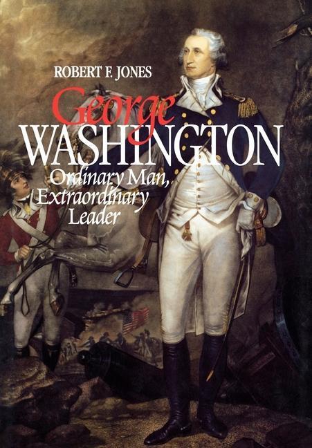 George Washington als Buch (gebunden)