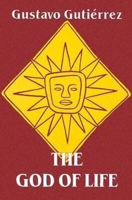 The God of Life als Taschenbuch