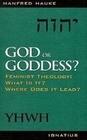 God or Goddess?