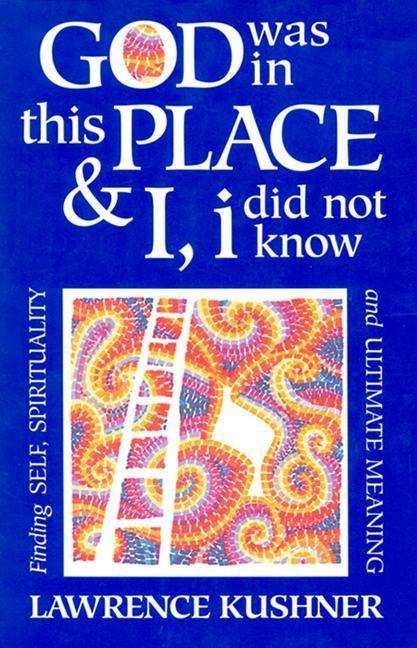 God Was in This Place and I, I Did Not Know als Taschenbuch