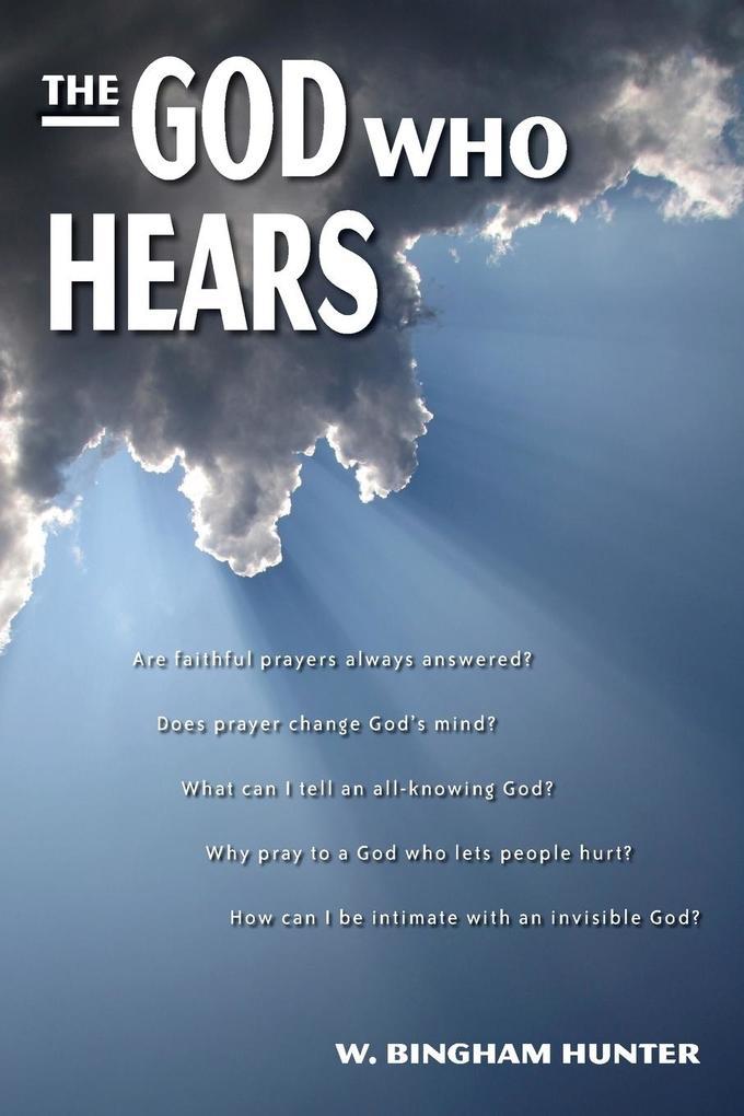 God Who Hears als Taschenbuch