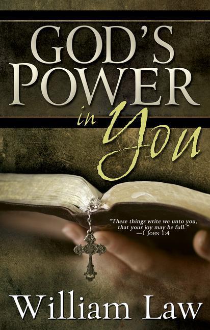 God's Power in You als Taschenbuch