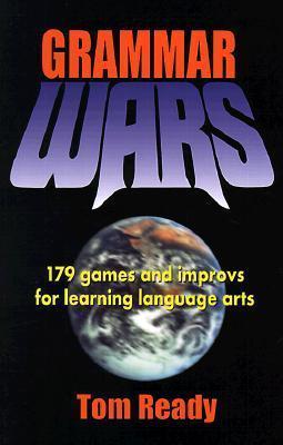 Grammar Wars als Taschenbuch