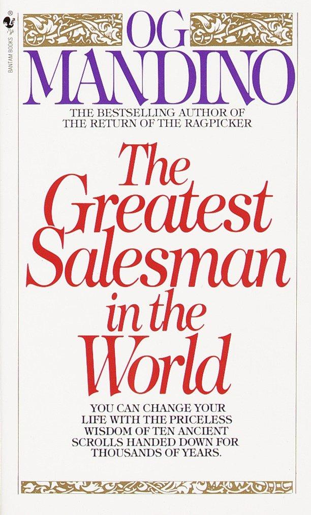 Greatest Salesman In The World als Taschenbuch