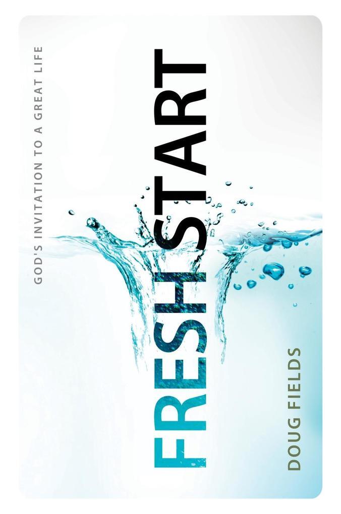 Fresh Start als eBook epub