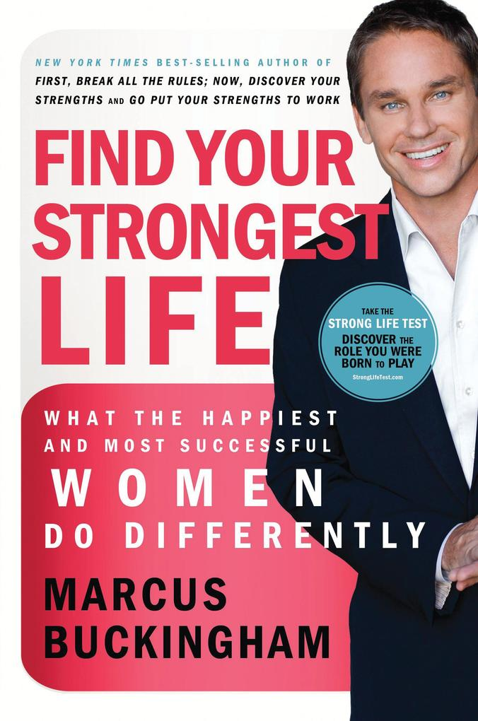 Find Your Strongest Life als eBook epub