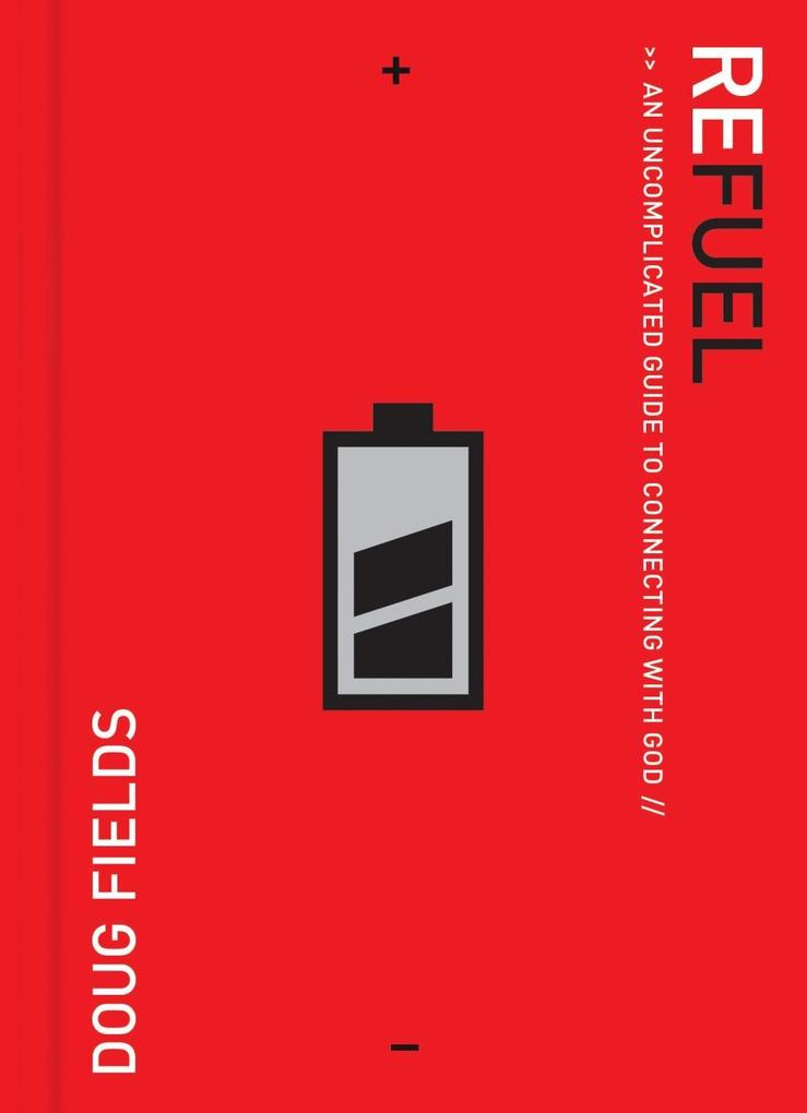 Refuel als eBook epub