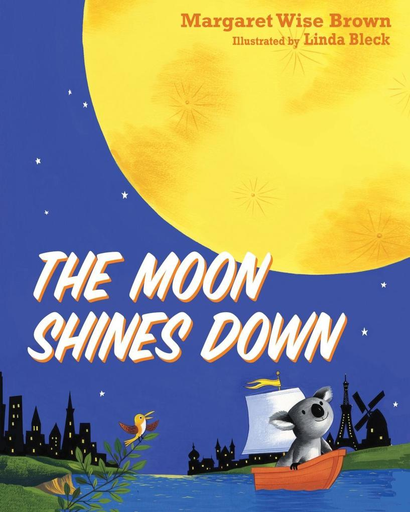 The Moon Shines Down als eBook epub
