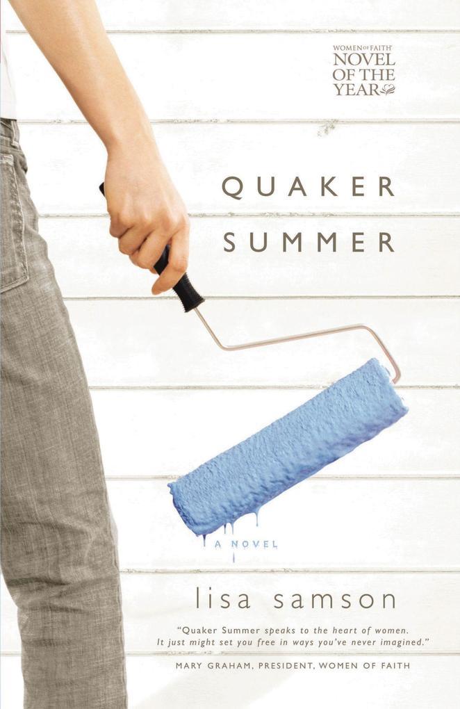Quaker Summer als eBook epub