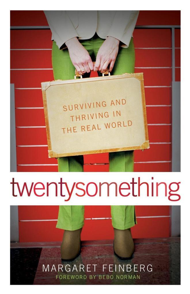 twentysomething als eBook epub