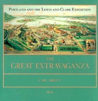 The Great Extravaganza als Taschenbuch