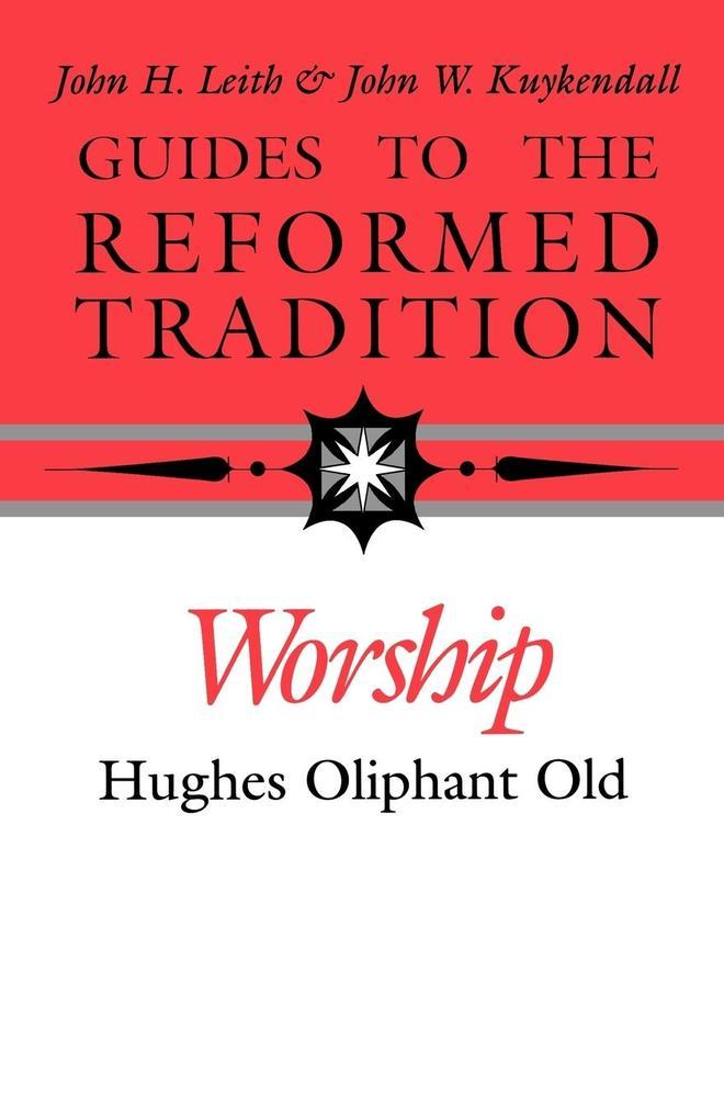 Worship als Buch (kartoniert)
